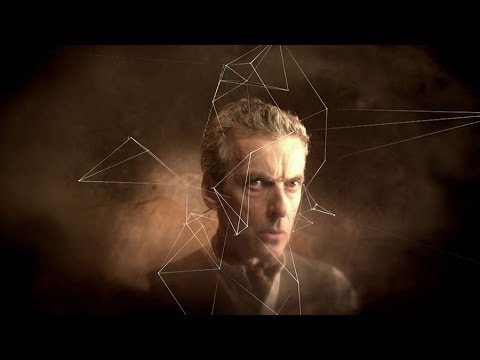 Peter Capaldi says the Mind of Leonardo da Vinci is bigger on the inside! INTERVIEW