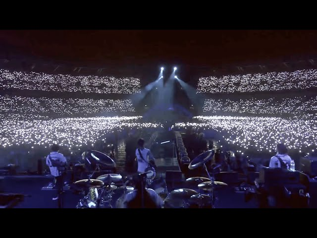 [Alexandros] - VIP PARTY 2018 at ZOZO MARINE STADIUM (Live)【期間限定公開】