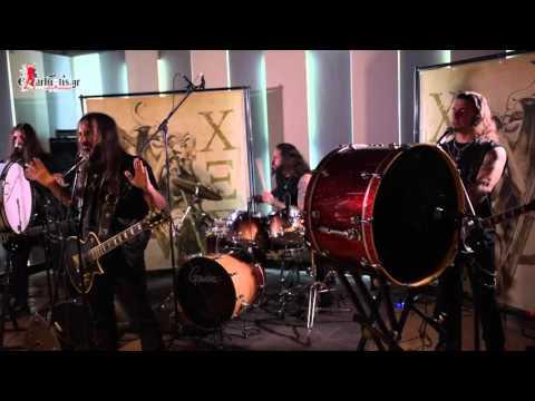 Rotting Christ - Apage Satana (Mr EX Music Show)