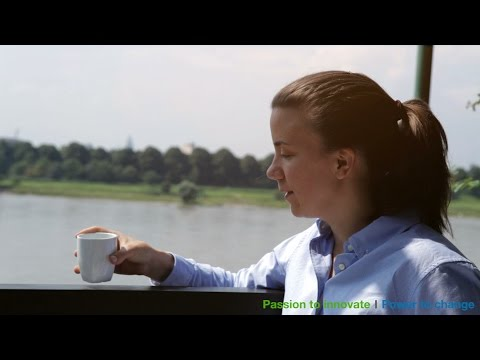 R&D IT @ Bayer - Viktoria Eriksson, IT Consultant at Bayer Business Services
