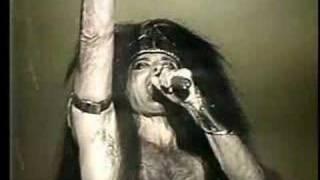 América do Sul - Ney Matogrosso - Ao Vivo 1989