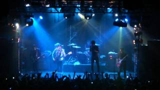Framing Hanley - You Stupid Girl live in London 2011