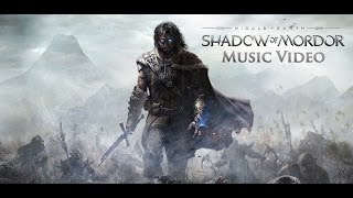 The Eden Project - Fumes (Shadow of Mordor Music Video)