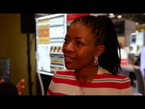 Johanna Mukoki, group CEO, Travel With Flair