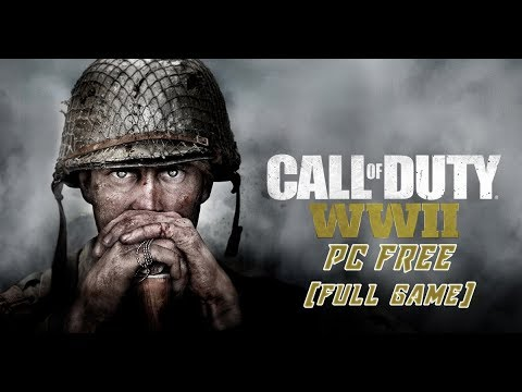 HOW TO DOWNLOAD CALL OF DUTY WWII PC FREE
