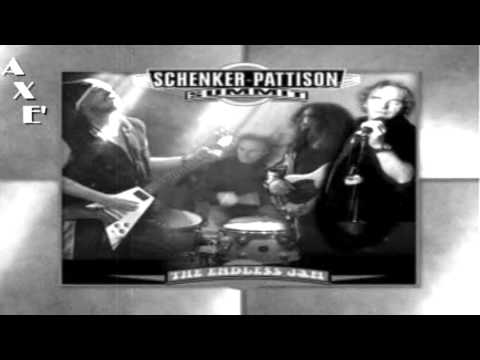 SCHENKER PATTISON SUMMIT [ PEARLY QUEEN ] AUDIO TRACK COVER.