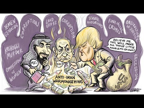 Trump Budget Showers Pentagon with Cash—Preparing for War? - Wilkerson & Jay