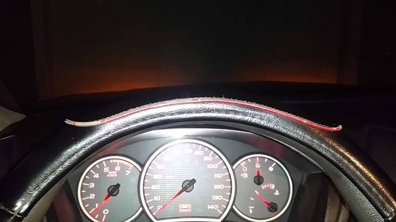 2007 pontiac grand prix headlight problems [ 1280 x 720 Pixel ]