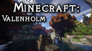 Plot Review: Valenholm