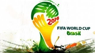2014 FIFA World Cup Brazil | It