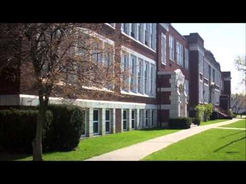Moving to Euclid, Ohio