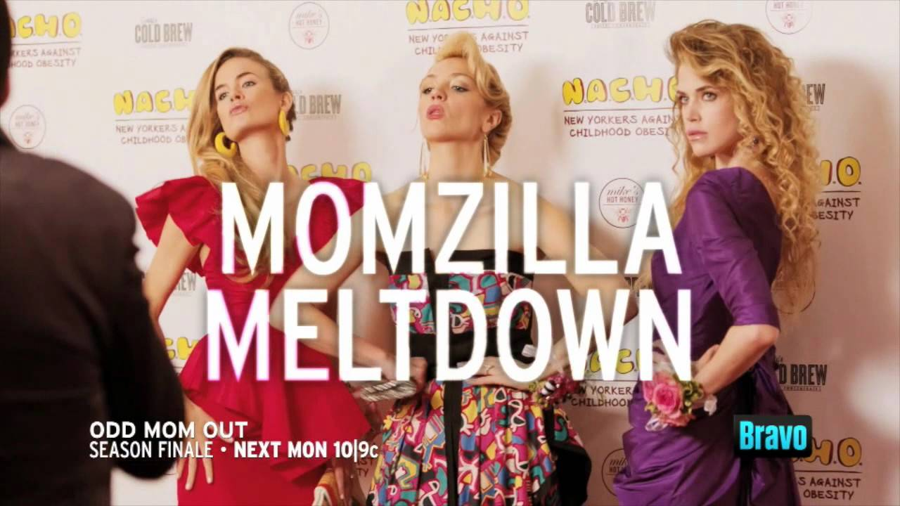 Download Odd Mom Out Promo REV