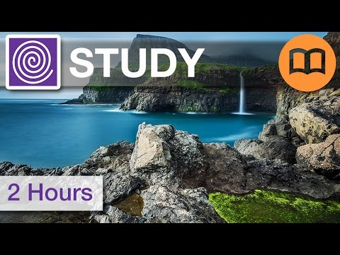 Concentration Music, Best Concentration Playlist, Music for Concentrating Better - 2 Hours of Focus