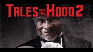 Horror Movie Review: Tales From The Hood 2
