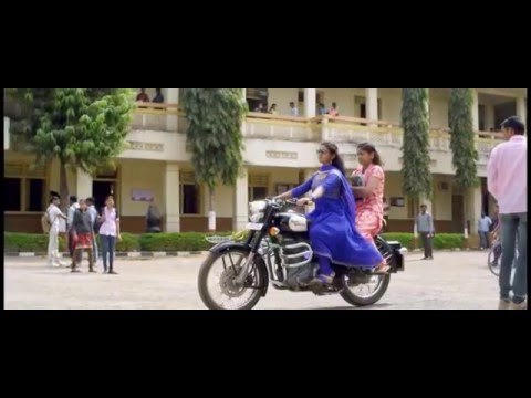 Yad Lagla Full Video Song Sairat HD
