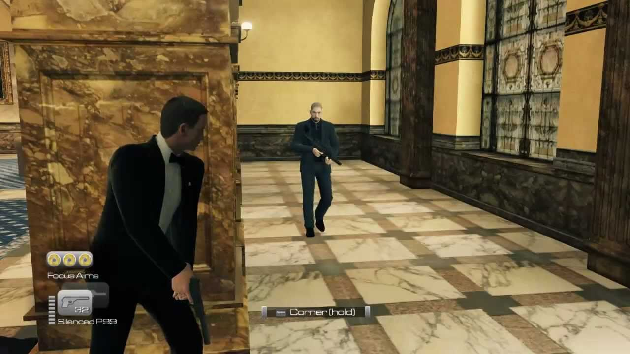 James Bond 007 Blood Stone Save File Download