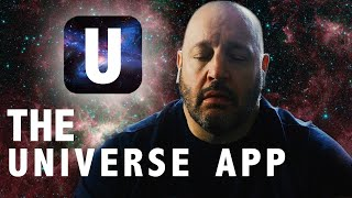 The Universe App | Kevin James Short Film