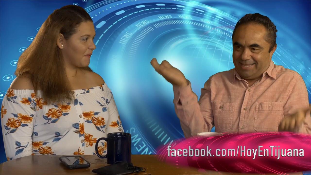 Gaby Entrevista a César Manjarrez