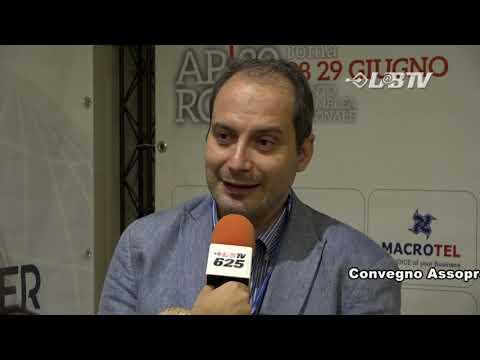 APRO19 - Maximilian Moccia Sicetelecom - Partner