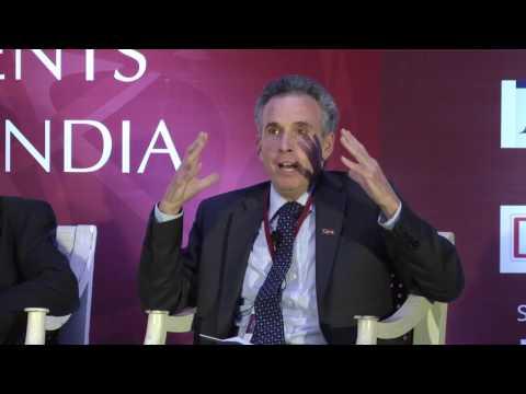 Alternative Investments Summit India 2017- Imagining the Future: Alternative Investing 2.0