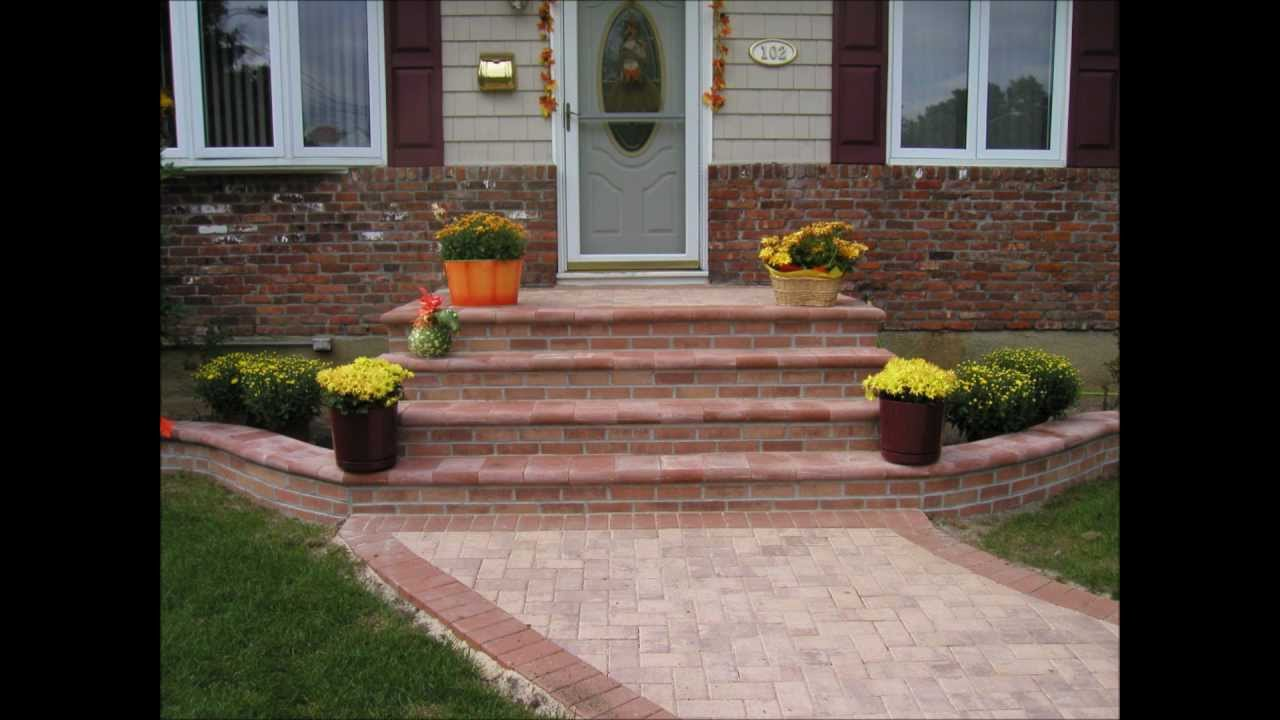Stone Creations Of Long Island Pavers Masonry Corp Deer Park N Y 11729 You