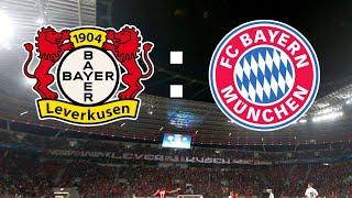 Байер - Бавария прогноз. Прогнозы на спорт. Ставки на спорт. Прогнозы на футбол. Ставки на футбол