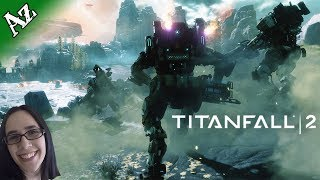 Titanfall 2 Gameplay - FULL Single Player Campaign