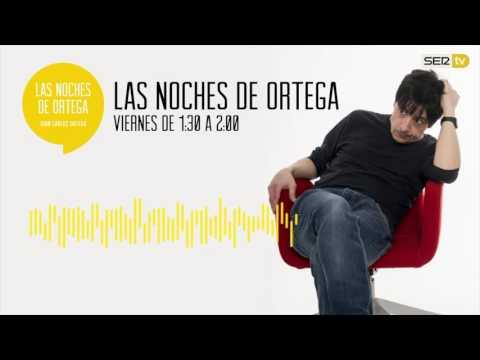 Más Marcoan #Ortega 3X35 - OhMyLOL en Cadena Ser