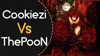 Cookiezi vs ThePooN! // Imperial Circus Dead Decadence - Yomi yori (DoKito) [Kyouaku]