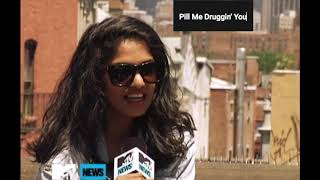 M.I.A. : The /\/\/\Y/\ [R/\re]_ Interview _ MTV News (2010)