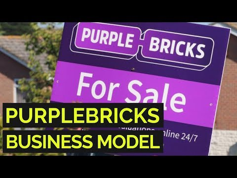 PurpleBricks Innovative Real Estate Brokerage? 🏠