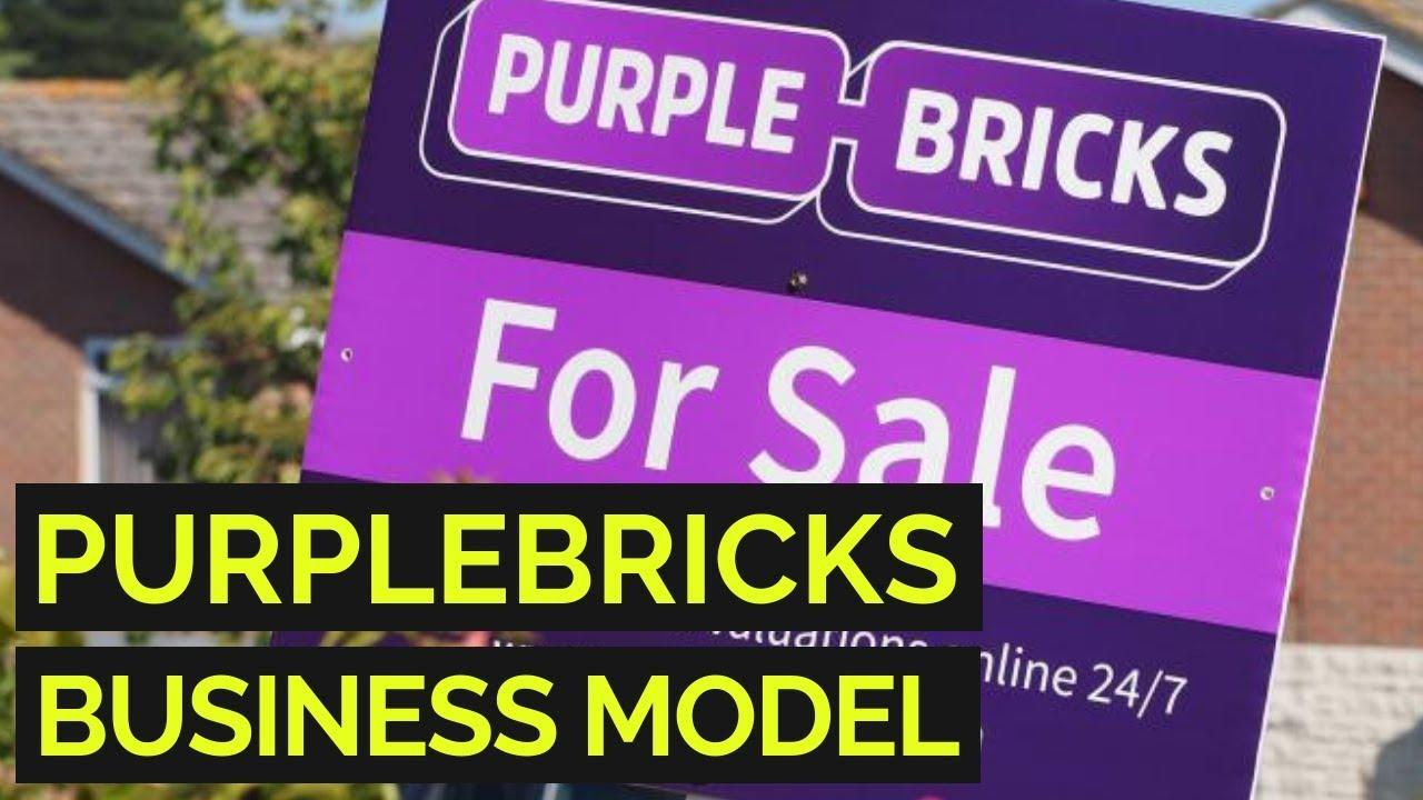 How Does Purplebricks Work >> Purplebricks Innovative Real Estate Brokerage