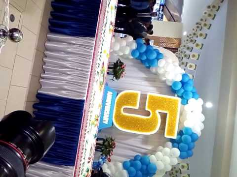 Today 5th Happy anniversary of Lulu Super Market Abu Dhabi UAE.