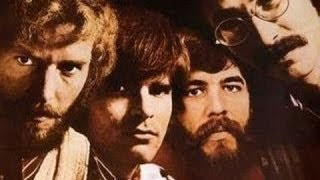 Suzie Q Creedence Clearwater Revival,1968 with lyrics | 2017