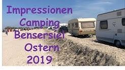 Camping Bensersiel 2019