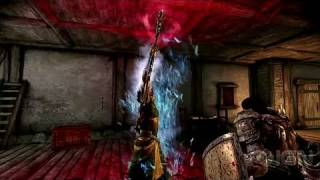 Dragon Age: Origins -- Awakening PC Games Trailer - Anders Character Trailer