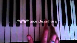 Революция Z - Аз Искам // Пиано урок