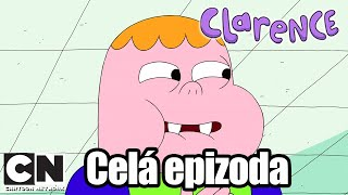 Clarence | Klakson (Celá epizoda) | Cartoon Network