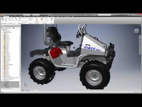 Inventor 2015 Overview - Autodesk