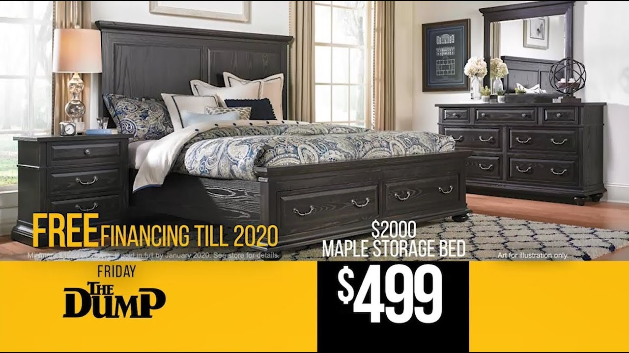 Houston: Dumping Our Bedroom Store Up To 75% Off. The Dump Furniture Outlet