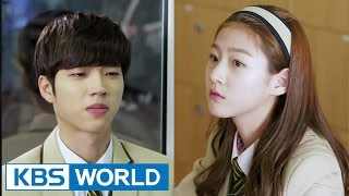 Hi! School - Love On | 하이스쿨 - 러브온 - Ep.17 : Love? The Words I Couldn