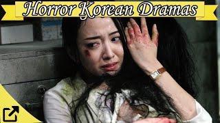 Video Top 10 Horror Korean Dramas 2015 (All the Time) download MP3, 3GP, MP4, WEBM, AVI, FLV November 2017