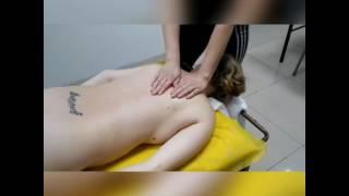 Berc Spa studio massage_Karaganda