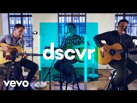 COLT 45 - O.K. - Vevo DSCVR (Live)