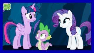My Little Pony: Twilight's Kingdom Storybook Deluxe (PlayDate Digital) - Best App For Kids