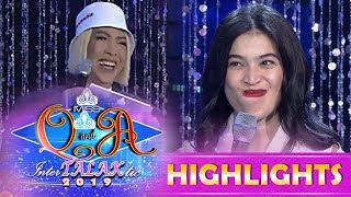 It's Showtime Miss Q & A: Anne pouts as Vice Ganda says his antics