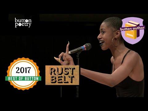 Raych Jackson - 'Period Rules' (Rustbelt 2017)