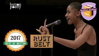 "Raych Jackson - ""Period Rules"" (Rustbelt 2017)"