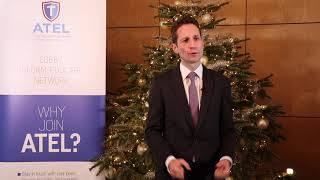 ATEL Christmas Conference - Vincent Juvyns