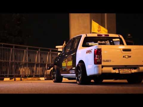 MotorTracks [Street Weapon EP:9] - All New Chevy Colorado - โจ้ ไอติม คลีนิครถยนต์